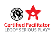 LEGO®︎のSerious Play®︎ 認定ファシリテーター